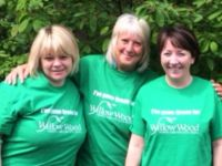 Could you Go Green for Willow Wood?