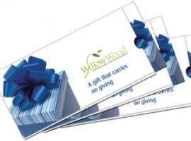 Lottery Gift Vouchers