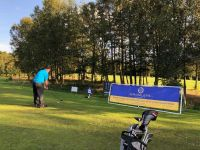 Play a round to support your local Hospice