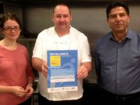 Willow Wood Wins Healthier Catering Award