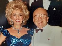 JULIE GOODYEAR MBE TO BECOME PATRON OF WILLOW WOOD HOSPICE