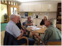 Dementia Carers Support Cafe