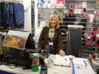 Hospice shops need you!